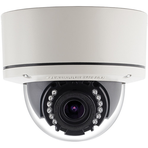 Arecont Vision AV5355PMTIR-SH MegaDome G3 5MP Outdoor PTZ Network Dome Camera with Heater
