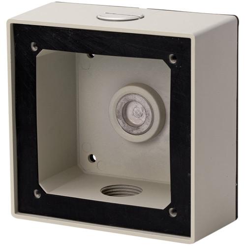 Arecont Vision AV-JBA Junction Box Adapter for AV-PMJB, AV-WMJB, D4S-WMT, HSG2-WMT, and MegaView