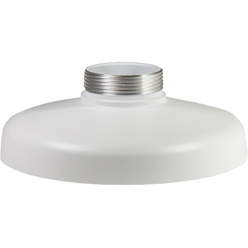 Arecont Vision Mounting Cap for Contera Panoramic Dome (White)