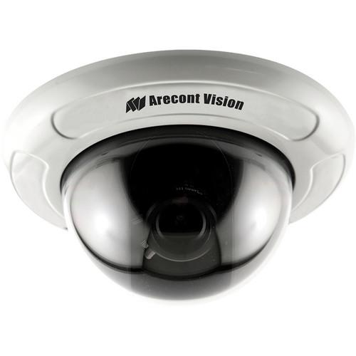 Arecont Vision D4F-AV2115DNV1-3312 MegaVideo IP Day/Night Camera