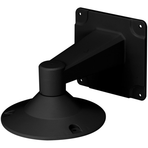 "Arecont Vision D4S-WMT-B Wall Mount with 3/4"" NPT"