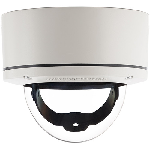 Arecont Vision Outdoor Surface Mount Dome for MegaVideo G5 Compact Cameras