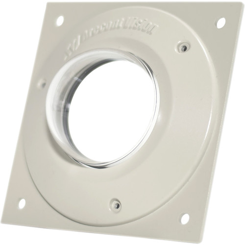 Arecont Vision Electrical Box Surface-Mount Dome Cover for MicroDome Series Camera