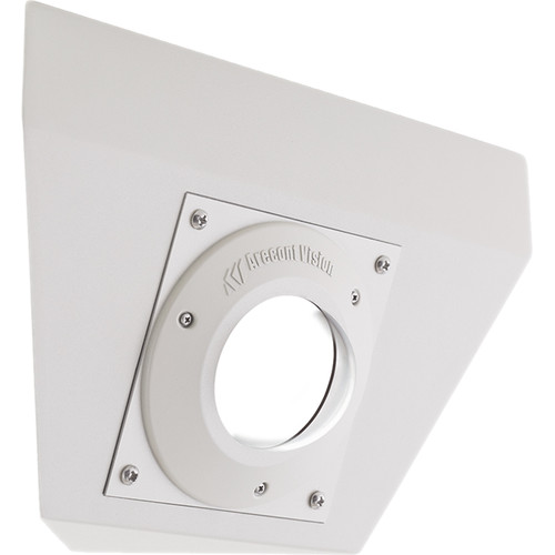 Arecont Vision Corner Wall Mount for MicroDome Series Surface-Mounted Cameras