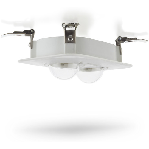 Arecont Vision Flush Mount Adapter for MicroDome Duo Cameras
