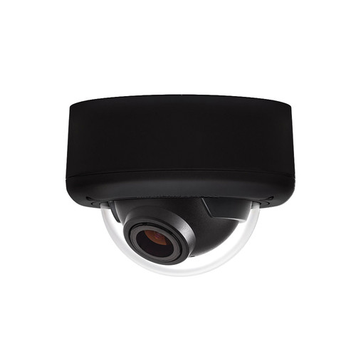 Arecont Vision MegaBall 2 Series AV3245PM-D 3MP H.264 Motorized P-Iris Lens Day/Night Surface Mount Indoor Dome IP Camera (Black)