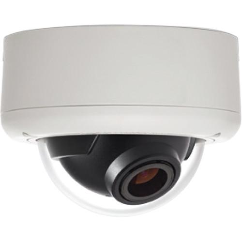 Arecont Vision MegaBall 2 Series AV3245PM-D-LG 3MP H.264 Motorized P-Iris Lens Day/Night Surface Mount Indoor Dome IP Camera (Light Gray)