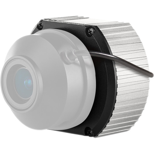 Arecont Vision AV3216PM-S MegaVideo G5 3MP Network Box Camera (No Lens)