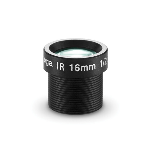 Arecont Vision M12-Mount 16.0mm Fixed Focal Megapixel Lens