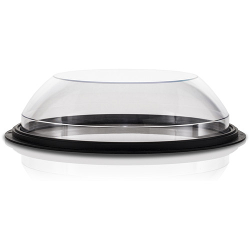 Arecont Vision Clear Bubble with Gasket for SurroundVideo Omni G1/G2 Series Camera (Torus Shaped)