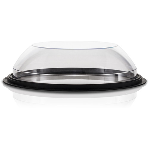 Arecont Vision Clear Bubble with Gasket for SurroundVideo Omni G1/G2 Series Camera (Flat Bottom)