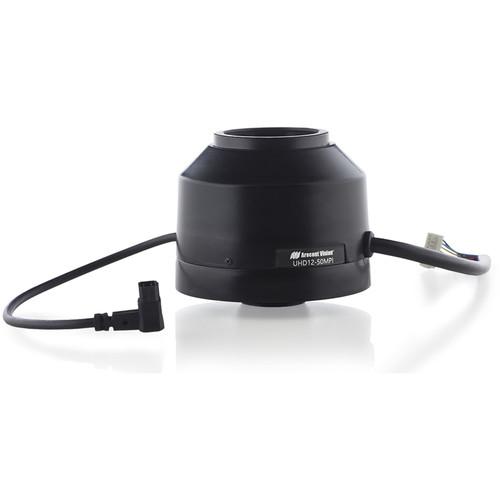 Arecont Vision Ultra HD Series CS-Mount 12-50mm Varifocal Lens