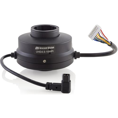 Arecont Vision Ultra HD Series CS-Mount 4-10mm Varifocal Lens