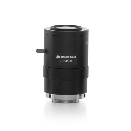 Arecont Vision Ultra HD Series CS-Mount 4.5-10mm Varifocal Lens