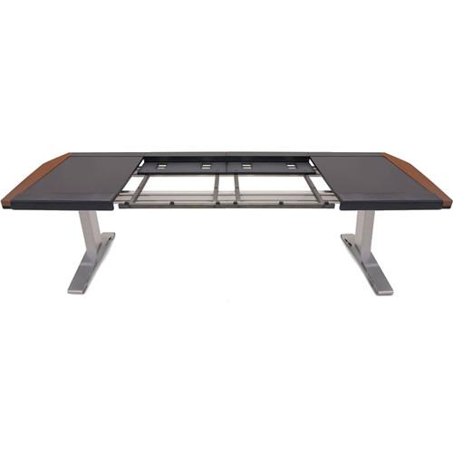 "Argosy Eclipse CL3 Desk for Yamaha CL Series Workstation (Mahogany, 88.1"")"
