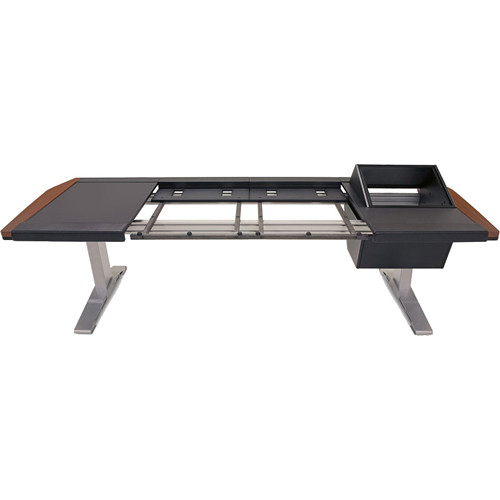 "Argosy Eclipse CL3 Desk for Yamaha CL Series Workstation (Mahogany, 88.1"")"