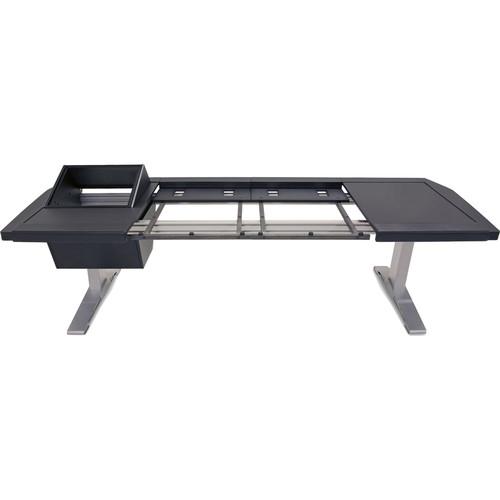"Argosy Eclipse CL3 Desk for Yamaha CL Series Workstation (Black, 88.1"")"