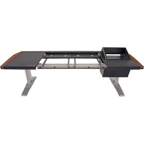 "Argosy Eclipse CL5 Desk for Yamaha CL Series Workstation (Mahogany, 96.5"")"