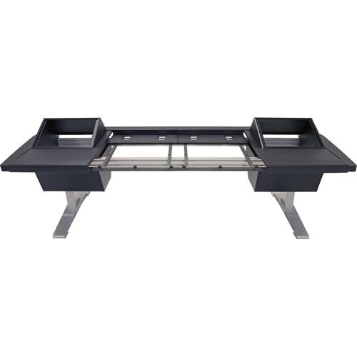 "Argosy Eclipse CL5 Desk for Yamaha CL Series Workstation (Black, 96.5"")"