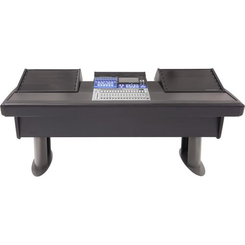 Argosy G-Series Desk for Presonus StudioLive III 16-Channel Console (Black Trim)