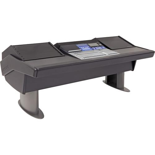 Argosy G-Series Desk for Presonus StudioLive III 24-Channel Console (Black Trim)