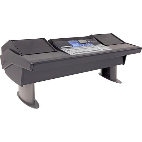 Argosy G-Series Desk for Presonus StudioLive III 32-Channel Console (Black Trim)