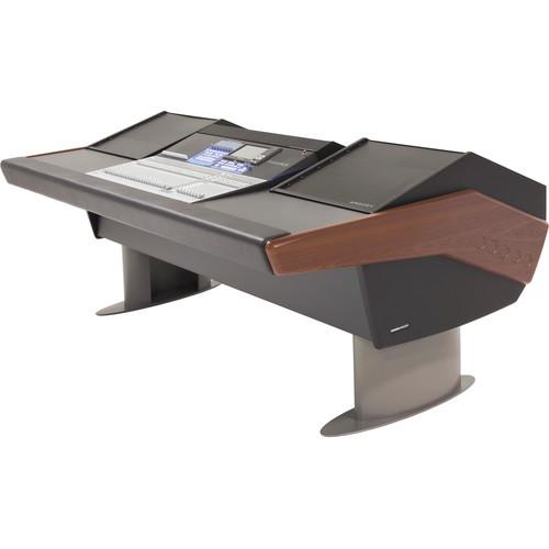 Argosy G-Series Desk for Presonus StudioLive III 32-Channel Console (Mahogany Trim)