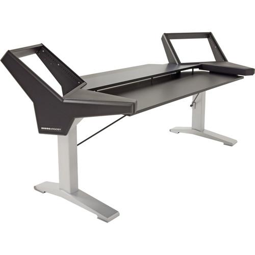 Argosy HALO.K88 Base Studio Desk for 88-Note Keyboard Controllers