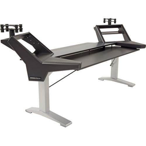 Argosy HALO.K88 Plus Studio Desk for 88-Note Keyboard Controllers
