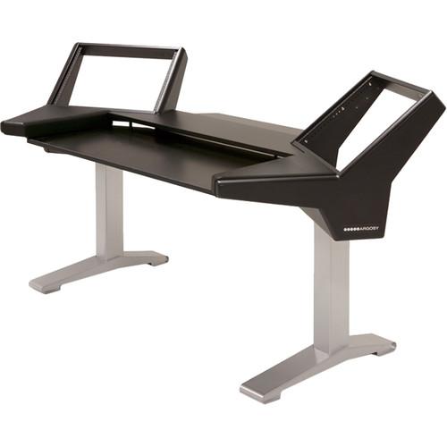 Argosy Halo-K-B-S Workstation & Keyboard Studio Desk (Base)