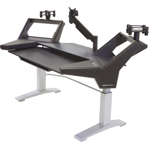 Argosy Halo K Height Adjustable XL Ultimate Desk