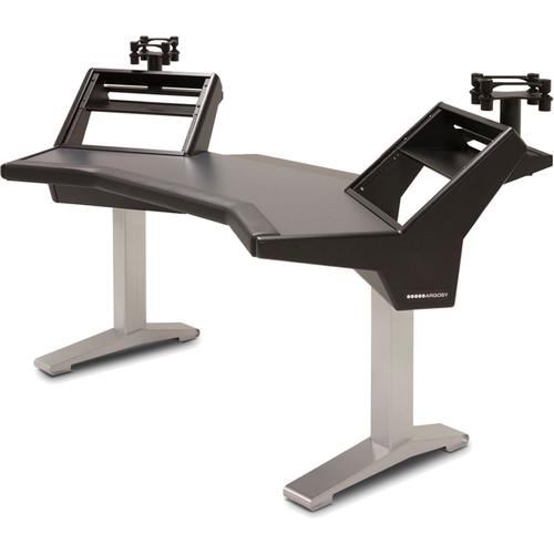 Argosy Halo Plus Workstation Desk