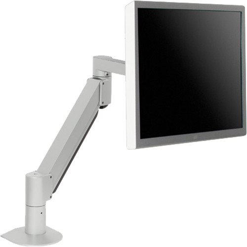 Argosy iLift Monitor Arm for 7 to 27 lb Display (Silver)