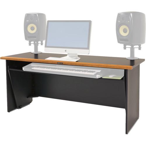 "Argosy Opus 88-Key Keyboard Workstation (Cherry Wood Trim, 70.25"")"