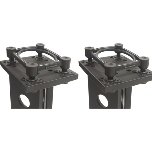 "Argosy Spire Speaker Stand with Iso-Acoustics Isolation Technology (36"", Pair)"