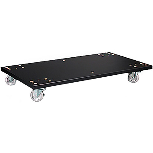 Argosy Dual-Bay Spire Dolly for Spire 9142/9282 Series Rack