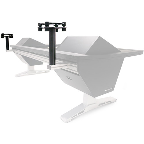 Argosy Isolator Speaker Platforms for Eclipse Workstation (Pair)