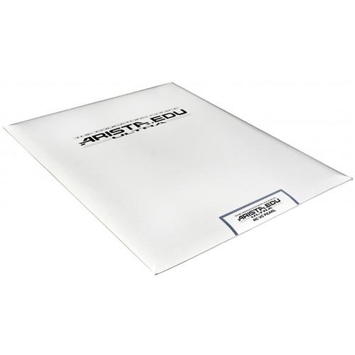"""Arista EDU Ultra VC RC Paper (Semi-Mate, 5 x 7"""", 25 Sheets)"""
