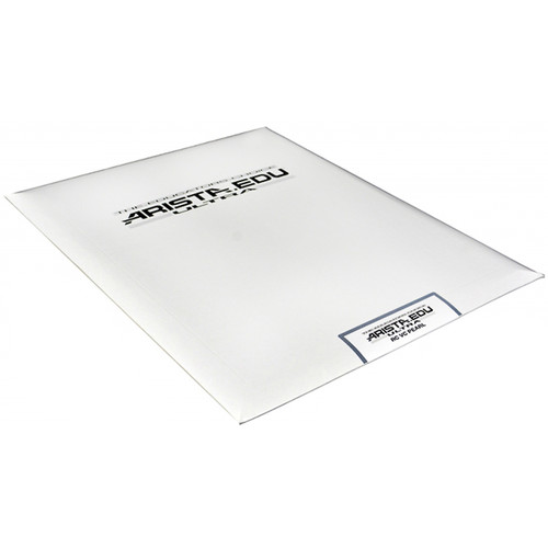 "Arista EDU Ultra VC RC Paper (Pearl, 11 x 14"", 25 Sheets)"