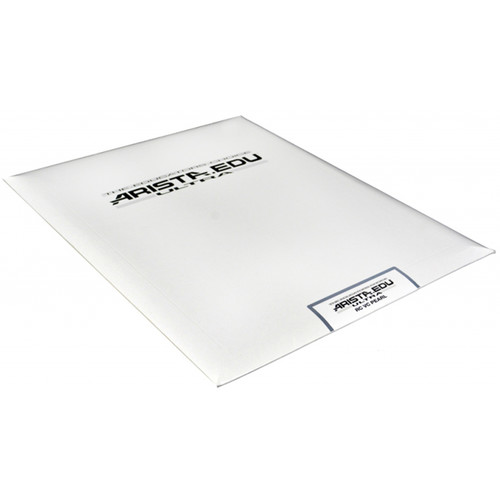 "Arista EDU Ultra VC RC Paper (Pearl, 16 x 20"", 25 Sheets)"