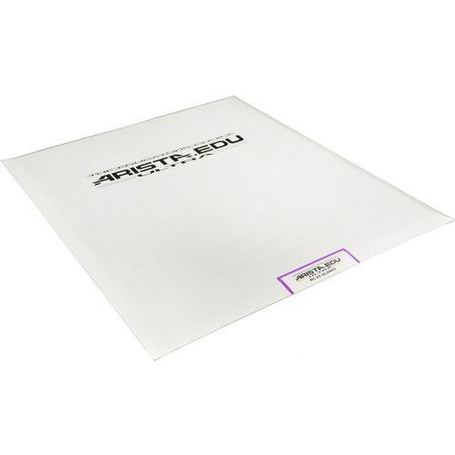 "Arista EDU Ultra VC RC Paper (Glossy, 11 x 14"", 25 Sheets)"