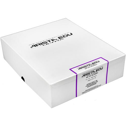"Arista EDU Ultra VC RC Paper (Glossy, 8 x 10"", 250 Sheets)"