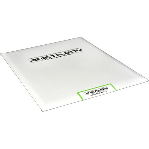"""Arista EDU Ultra VC RC Paper (Semi-Matte, 11 x 14"""", 25 Sheets)"""