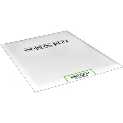 """Arista EDU Ultra VC RC Paper (Semi-Matte, 16 x 20"""", 25 Sheets)"""