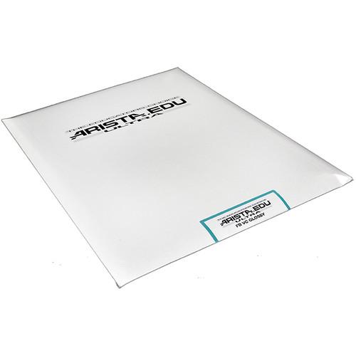 "Arista EDU Ultra FB VC Paper (Glossy, 11 x 14"", 25 Sheets)"