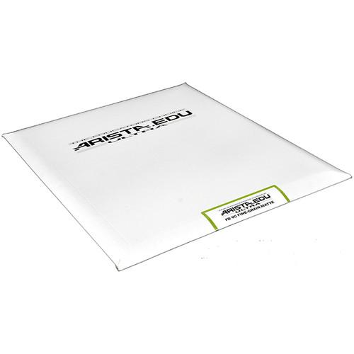 """Arista EDU Ultra FB VC Fine Grain Paper (Semi-Matte, 11 x 14"""", 25 Sheets)"""