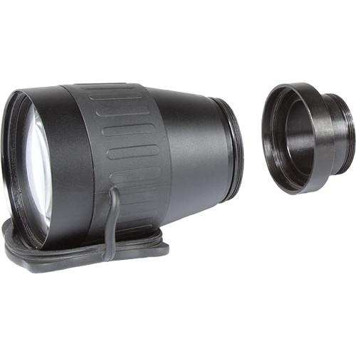 Armasight by FLIR XLR-IR Afocal Doubler for XLR-IR850 IR Illuminator