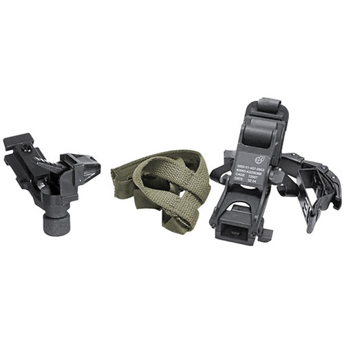Armasight by FLIR PASGT Helmet Mount Assembly for Nyx-7 Bi-Ocular NVD