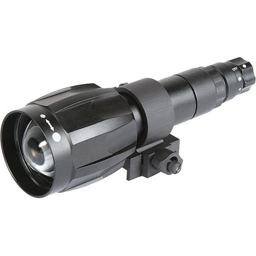 Armasight by FLIR XLR-IR850 X-Long Range Illuminator (Dovetail to Weaver Adapter #21)