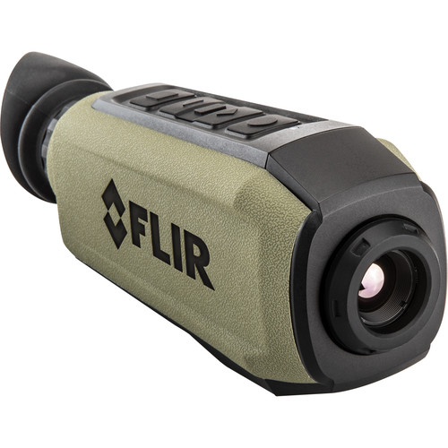 Armasight by FLIR Scion OTM136 Thermal Monocular (Green)
